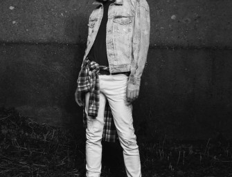 Denim Daze: Spring 2016 Men's Denim Lookbook at Barneys New York