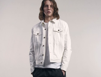 How To Wear // Spring/Summer 2016 Military Utility Trend Lookbook