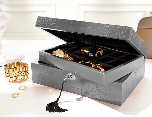 Best deals rachel zoe minkpink swimwear saachi scarves for Bey berk jewelry box