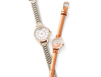 Best Deals: Watch Gifts for Mom, Bliss Jewelry, Pretty in Pumps, L.A.M.B. Handbags, Designer Handbags, Sen Tops, Forté Tops & Sweaters incl. Cashmere & Silk at MyHabit