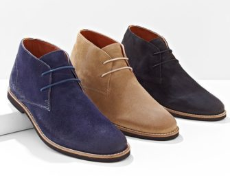 Best Deals: Shoe Closet Refresh, Report Collection Linen Shirts, Professional Pairing Sportcoats & Trousers, Designer Accessories, YSL Ties, The Sharp Dressed Boy, Hanna Andersson Espadrilles & Slip-ons at MyHabit