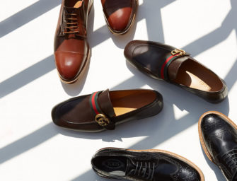 MATCHESFASHION The Style Report // New-Season Accessories for Summer 2016