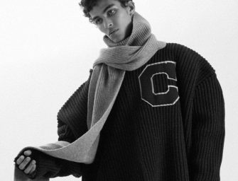 Oversized Youth: LN-CC Fall 2016 Menswear Edit