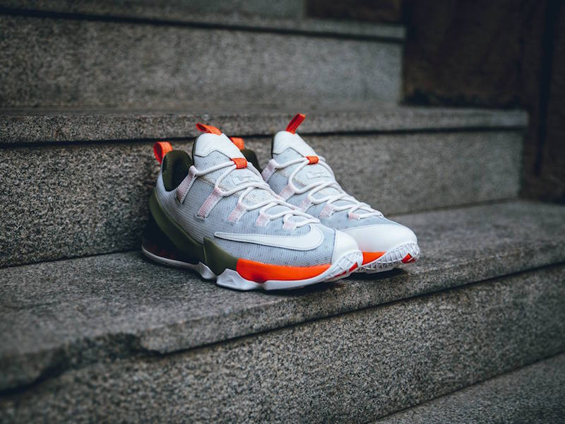 2f66a85312c Shoe of the Day    Nike Lebron XIII Low Limited Basketball Shoe ...