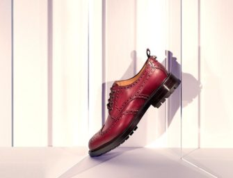 The Finer Details: Fall 2016 Men's Key Accessories