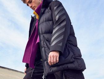 FORWARD by elyse walker Menswear Lookbook // Top Winter Coats 2017