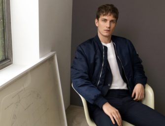 MATCHESFASHION The Style Report // Spring 2017 Uniform Style