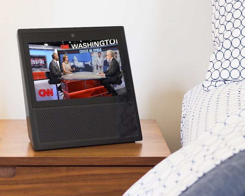 Amazon Echo Show Watch Video Clips